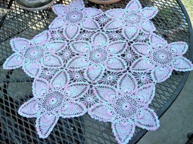 Free Crochet Patterns | Free Vintage Crochet Patterns